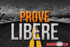 Prove Libere1