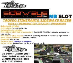 Gara6 Trofeo Itinerante Ascari 14