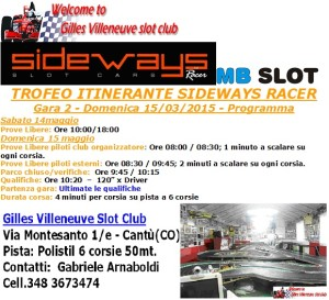 Gara2 Trofeo Itinerante G.V. Cantù 15