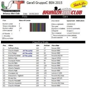 Gara5 Gruppo C 15