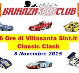 6 Ore di Villasanta Classic Clash 2015 (1)