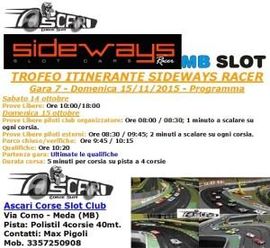 Gara7 Trofeo Itinerante ASCARI 15