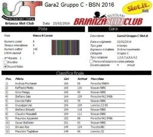 Gara2 Gruppo C 16