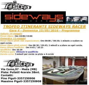 Gara4 Trofeo Itinerante Ascari Corse 16