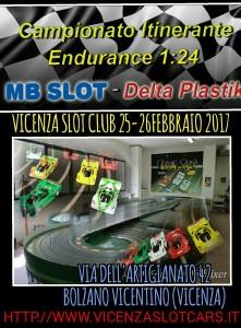 C.Itinerante 1-24 Loc-Vicenza Slot