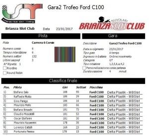 Gara2 Trofeo Corsie Fisse Ford C100 17