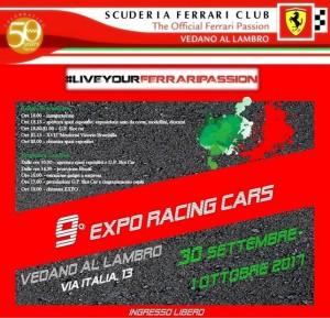 Expo Ferrari