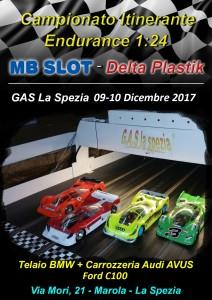 Gara3 GAS 2017