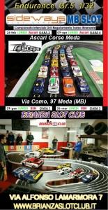 Locandina Trofeo Interclub Gr.5 2018
