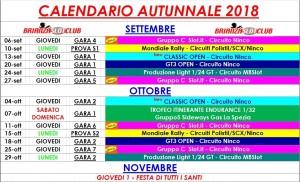 Calendario AUTUNNALE1.2018