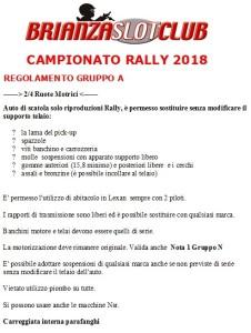 Reg. RALLY 2 2018 (1)